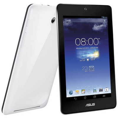 "Asus Memo Pad 7 ME173XX-1A004A 7"" 8GB IPS Beyaz Tablet"