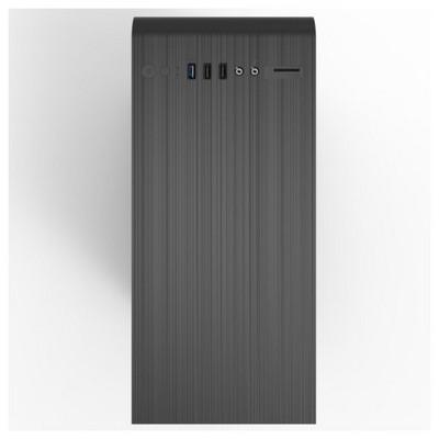Nagas X900 500w Atx Siyah Kasa/optik Girişi Yok