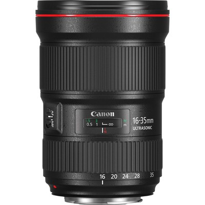 Canon Ef 16-35mm F/2,8 L Iıı Usm Lens