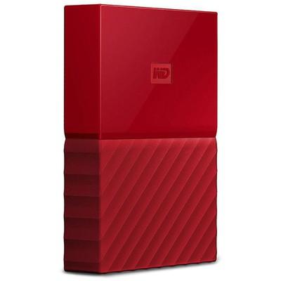 WD 2TB My Passport Taşınabilir Disk (WDBYFT0020BRD)