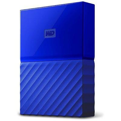 WD 2TB My Passport Taşınabilir Disk (WDBYFT0020BBL)