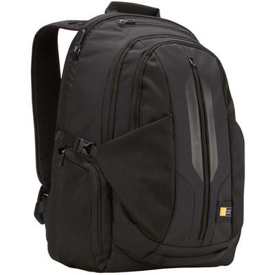 """Caselogic Carbp217 17.3"""" Notebook Sırt Çantası Siyah Renk"""