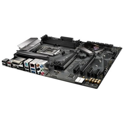 Asus ROG Strix B250F Gaming Intel Anakart