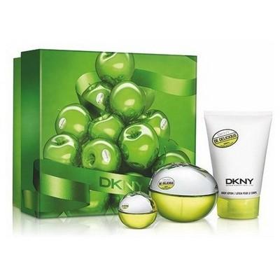 Dkny Be Delıcıous Apple A Day Set