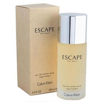 Calvin Klein   Escape For Men Edt 100 Ml