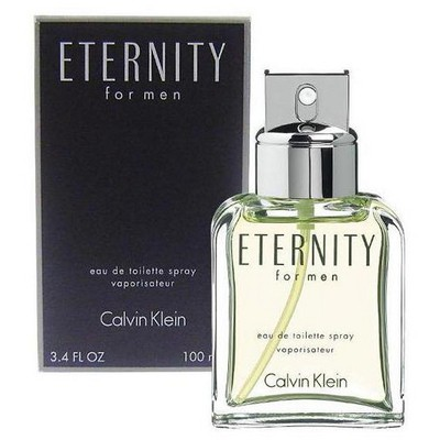Calvin Klein   Eternity For Men Edt 100 Ml