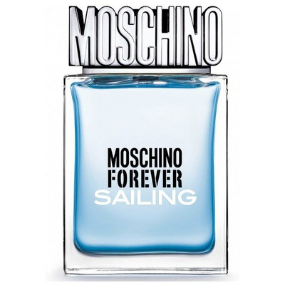 Moschino   Forever Sailing For Men Edt 100 Ml