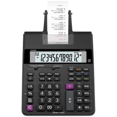 Casio HR-150RC-DC ŞERİTLİ HESAP MAKİNESİ Hesap Makinesi