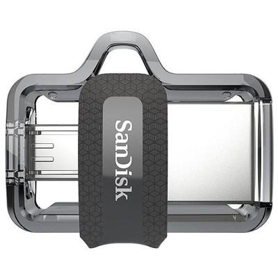 Sandisk 16GB Ultra Dual M3.0 Flash Bellek (SDDD3-016G-G46)