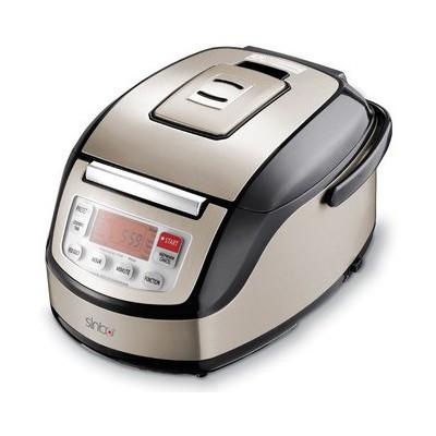 Sinbo Sco-5040 Çok Fonksiyonel Pişirici