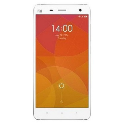 Xiaomi Mi4 4G Beyaz (İthalatçı Garantili) - Outlet