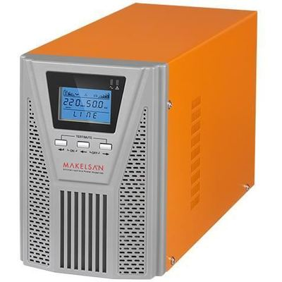 Makelsan 1kVa Powerpack SE On-Line UPS (MU01000N11EAV04)