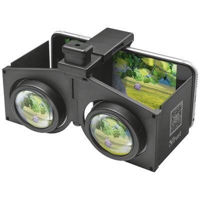 Trust Urban 21562 Pixi Foldable 3d Virtual Reality Glasses Akıllı Elektronik