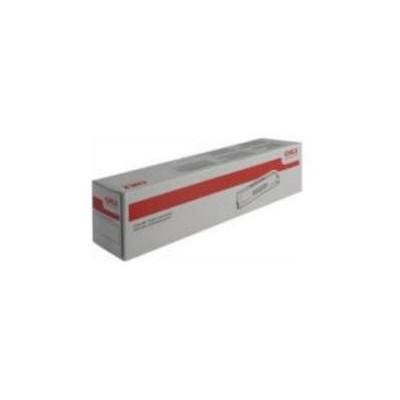 OKI 46298004 Beyaz Toner - 4000 Sayfa