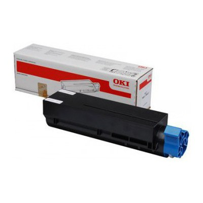 OKI 46508733 Sarı Toner - 3000 Sayfa