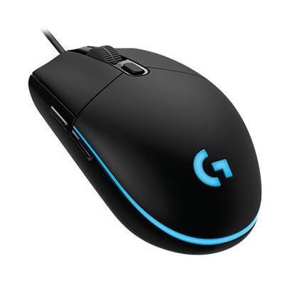 Logitech G102 Prodigy Kablolu Gaming Mouse (910-004939)