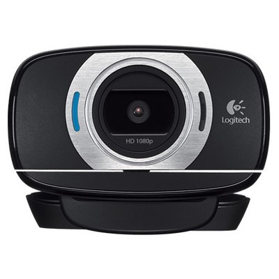 Logitech C615 Mikrofonlu HD Webcam (960-001056)