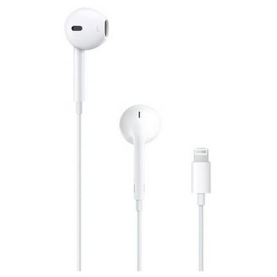 Apple EarPods Kulaklık - Lightning Konnektörlü (MMTN2TU/A)