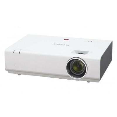 Sony  Vpl-ex345 3lcd 1024x768 4200 Al 3300:1 10.000 Saat Vga/ Hdmı (opsiyonel Wi-fi)