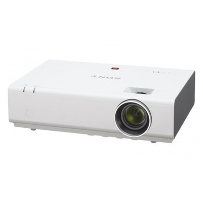 Sony Vpl-ex345 3lcd 1024x768 4200 Al 3300:1 10.000 Saat Vga/ Hdmı (opsiyonel Wi-fi) Projektör