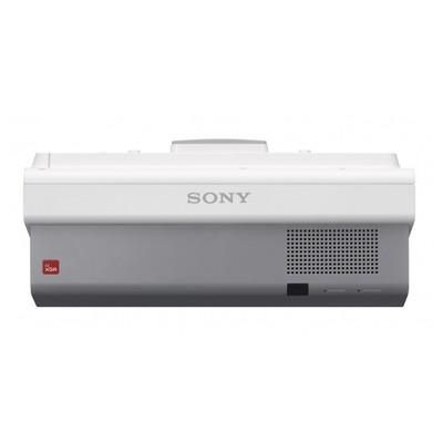Sony VPL-SW636C 3LCD 1280X800 3300 AL 3000:1 10.000 SAAT ULTRA YAKIN MESAFE PROJEKSİYON