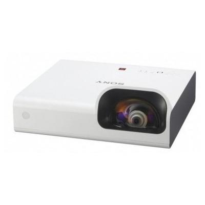 Sony Vpl-sx226 3lcd 1024x768 2800 Al 3000:1 10.000 Saat Yakın Mesafe Projeksiyon (opsiyonel Wi-fi) Projektör