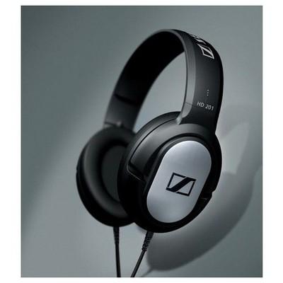 Sennheiser Hd-201 Shl3565bk/00 Kafa Bantlı Kulaklık