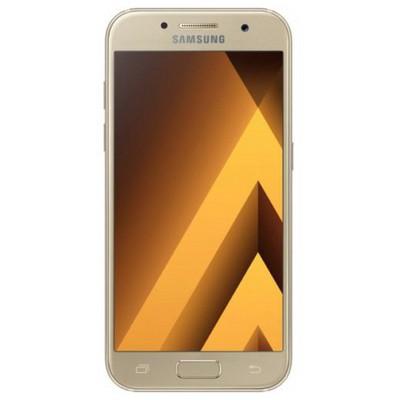 Samsung  Galaxy A3 2017 Cep Telefonu - Altın (A320)