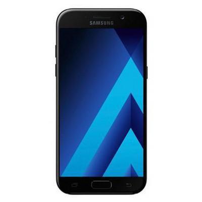 Samsung  Galaxy A5 2017 Cep Telefonu - Siyah (A520)