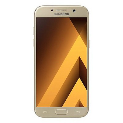 Samsung Galaxy A5 2017 Altın - Samsung Türkiye Garantili (A520F-GOLD)