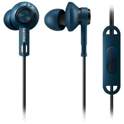 Philips Shq2405bl/00 Actionfit Kulak İçi Kulaklık