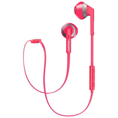 Philips Shb5250pk-00 Kulak İçi Kulaklık