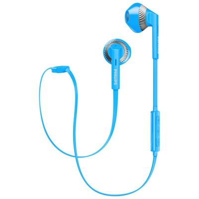 Philips Shb5250bl/00 Kulak İçi Kulaklık Bluetooth Kulaklık