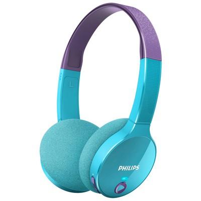 Philips Shk4000pp/00 Bluetooth Çocuk Kulaklığı Kafa Bantlı Kulaklık