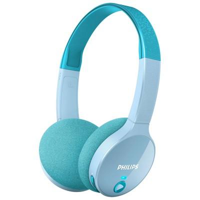 Philips Shk4000tl/00 Bluetooth Çocuk Kulaklığı Kafa Bantlı Kulaklık