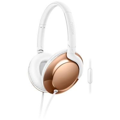 Philips Shl4805rg/00 Kafa Bantlı Mikrofonlu Kafa Bantlı Kulaklık
