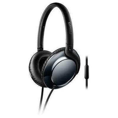 Philips Shl4805dc/00 Kafa Bantlı Mikrofonlu Kafa Bantlı Kulaklık
