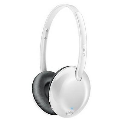 Philips Shb4405wt/00 Kafa Bantlı Bluetooth Kulaklık Kafa Bantlı Kulaklık