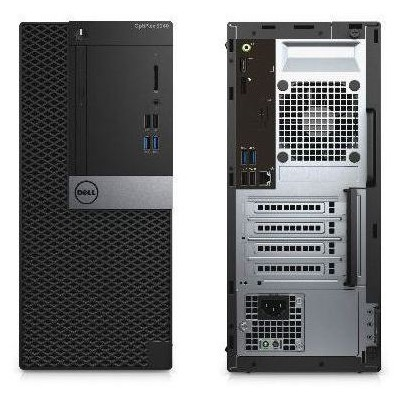 Dell OptiPlex 3046 Masaüstü Bilgisayar (N015O3046MTU)
