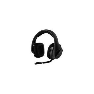 Logitech G533 Wıreless Gamıng Headset 981-000634 Kafa Bantlı Kulaklık