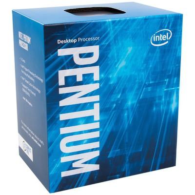 Intel Pentium G4600 Çift Çekirdekli İşlemci