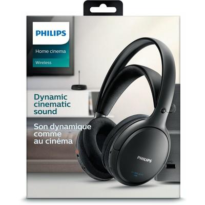 Philips SHC5200/10 Kablosuz FM Kulaklık Kafa Bantlı Kulaklık