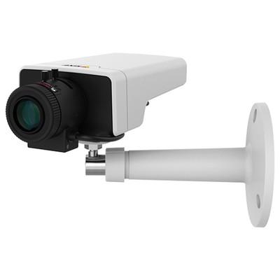 Axis M1124 Güvenlik Kamerası