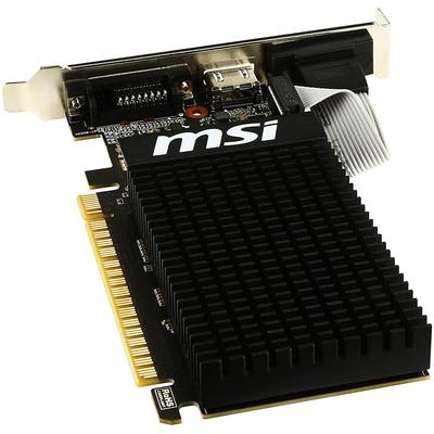 MSI GeForce GT 710 1GD3 LP 1GB Ekran Kartı