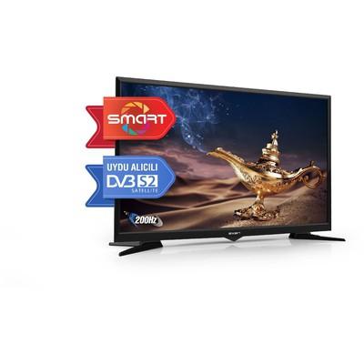 """Axen 32"""" Zigana Smart LED Televizyon (TRAXDLD032125800)"""