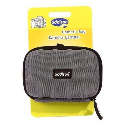Addison 300200-g 300200 Gri Kamera Çantası Kamera Aksesuarı