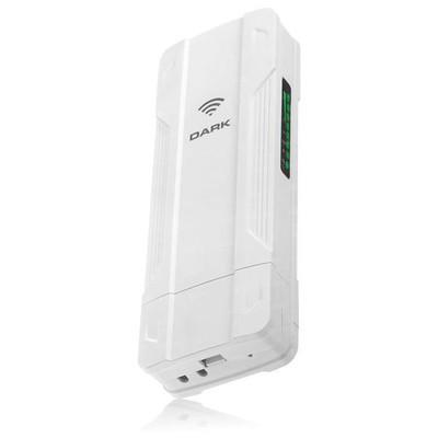 Dark DK-NT-WRT3000CPE WRT3000CPE RangeMax Ultra 300Mbit 14dBi Yüksek Menzilli Dış Mekan Yönlen Menzil Genişletici