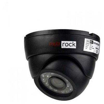 Redrock AHD1401L REDrock AHD1401L 1.3MP(960P) 24*5 LED 3.6mm DOME C Güvenlik Kamerası