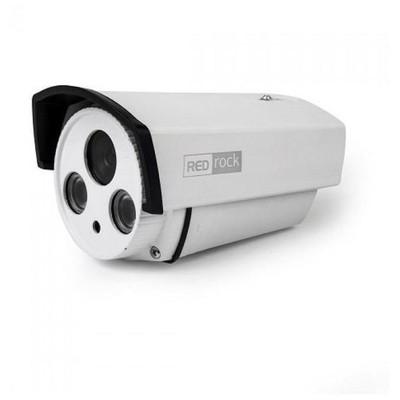 Redrock AHD1590P REDrock AHD1590P 2MP(1080P) 2*Atom 3.6mm Bullet Cam Güvenlik Kamerası
