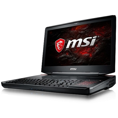 MSI GT83VR Titan SLI Gaming Laptop (7RF-201TR)